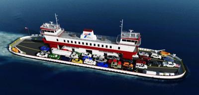 New Ferry
