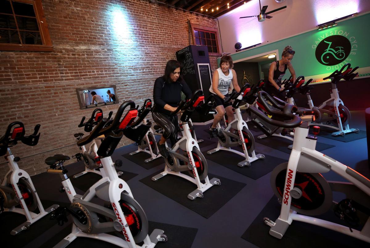 New indoor cycling studio to open