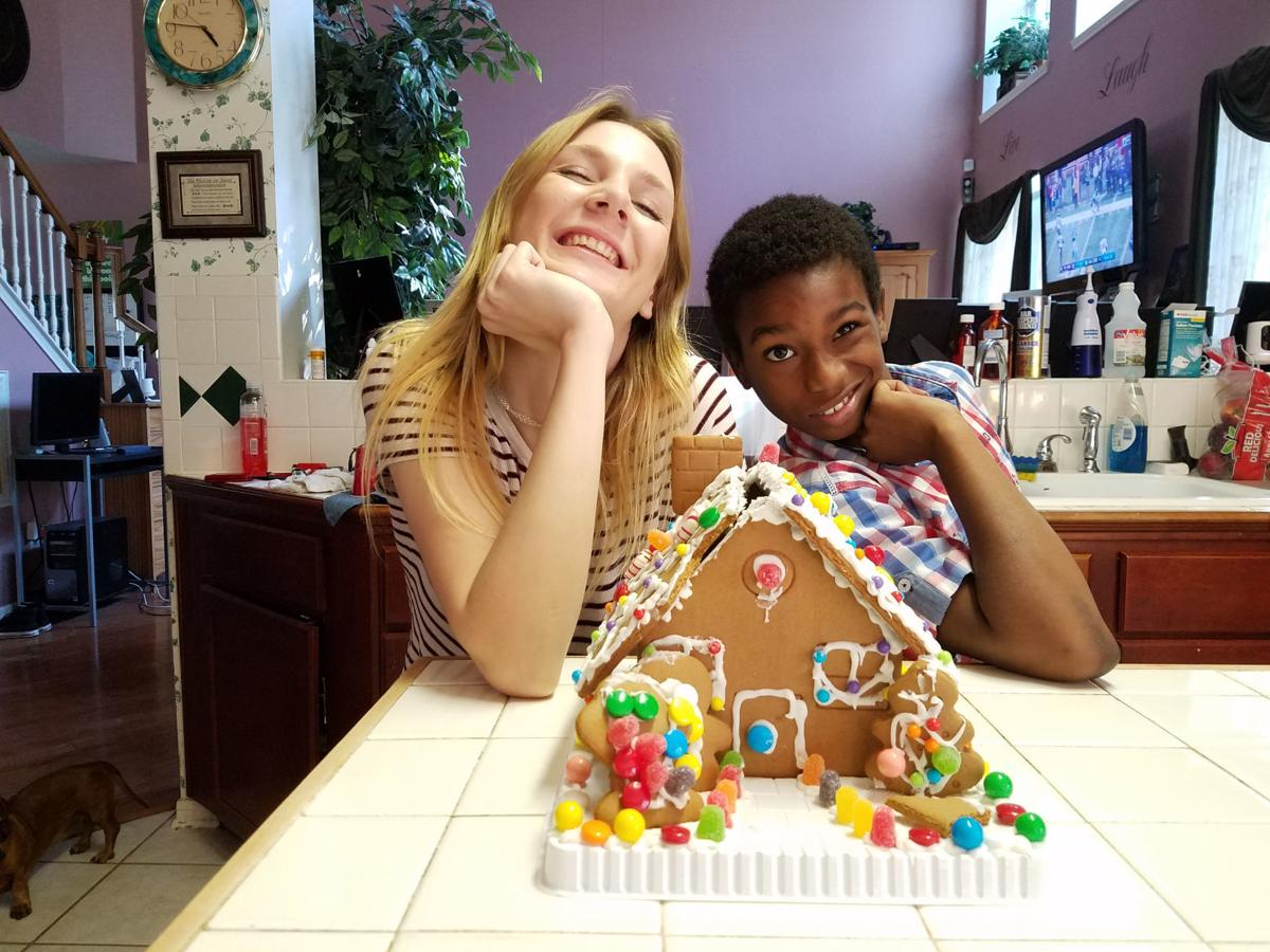 Jeffery & Tanya Simmons Gingerbread House.jpg
