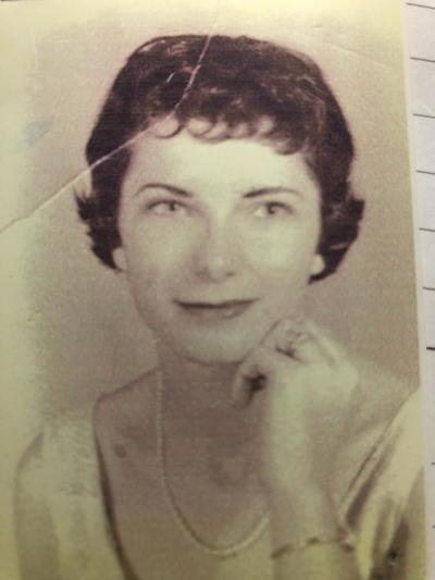 Patricia Reichle Mayberry