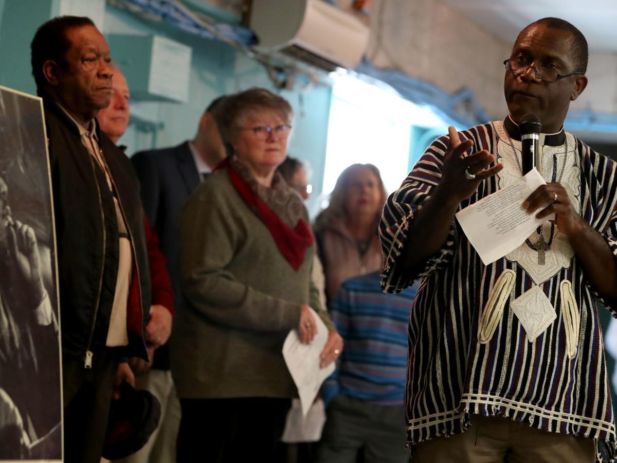 Residents celebrate MLK Day through prayer, parades