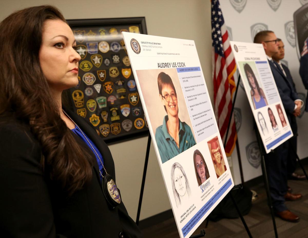 League City police identify Calder Road victims