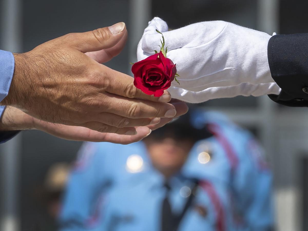 2018 Law Enforcement Memorial