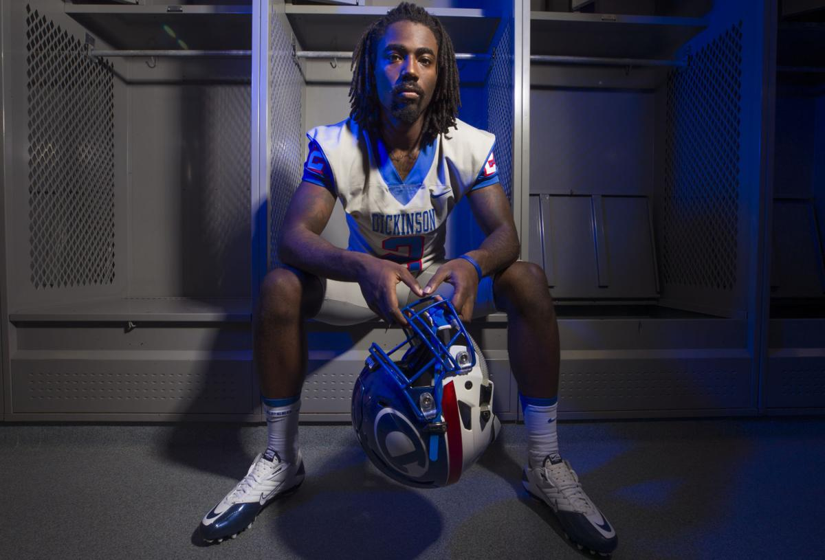 Galveston County Football Player of the Year