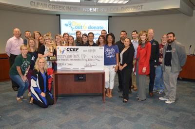 'Dine Out to Donate' raises record amount
