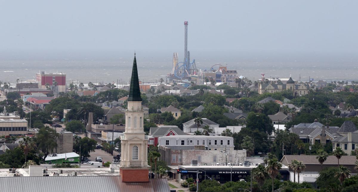 Vision Galveston
