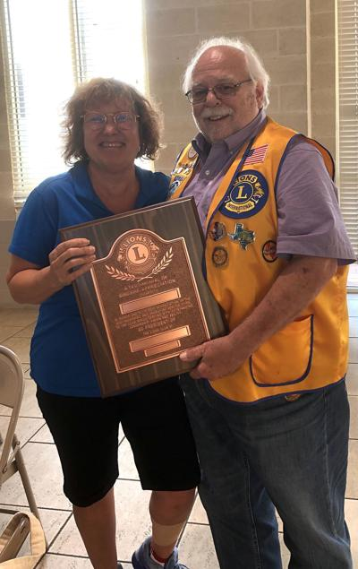 Kemah Lions Club happenings