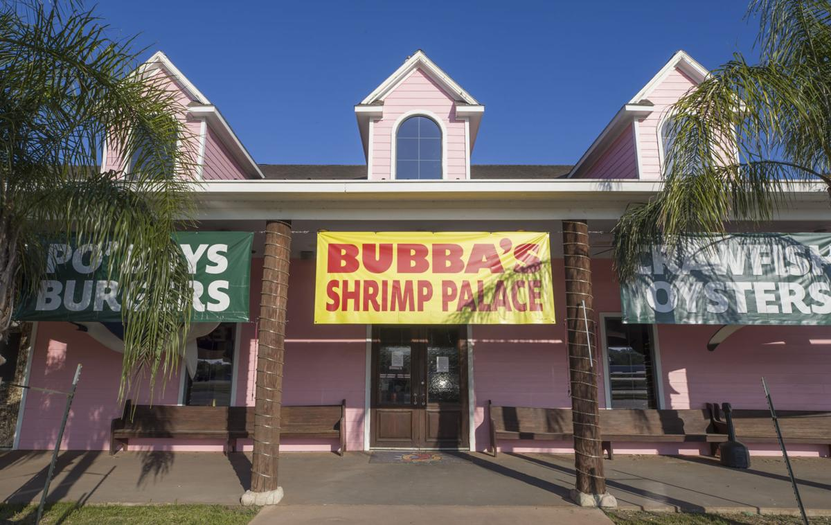 What's up Bubba's?