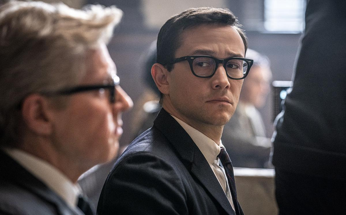 Film Review - The Trial of the Chicago 7