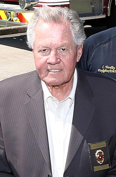 Gerald Grimm