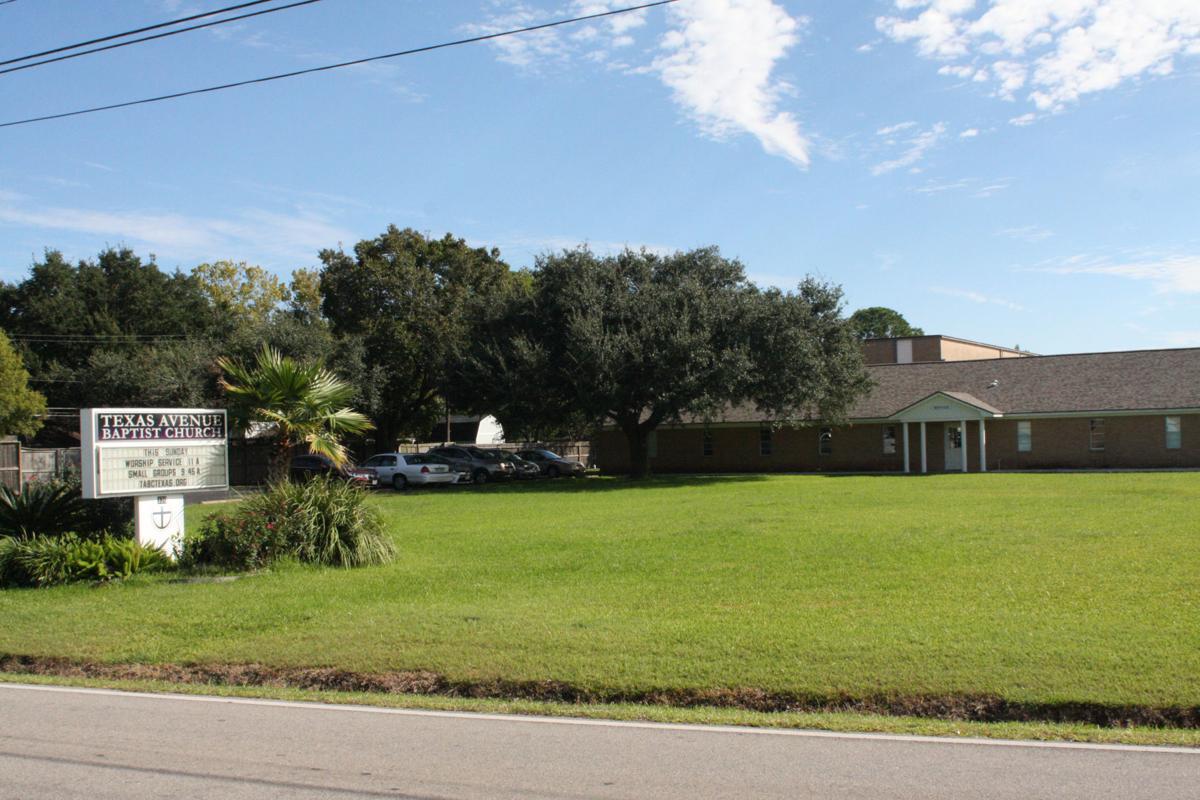 Texas Avenue Baptist Church