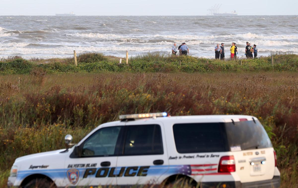 Body found on beach