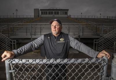 Galveston County Football Coach of the Year