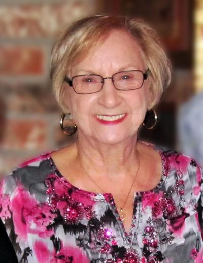 Roberta Regina Berta Garton