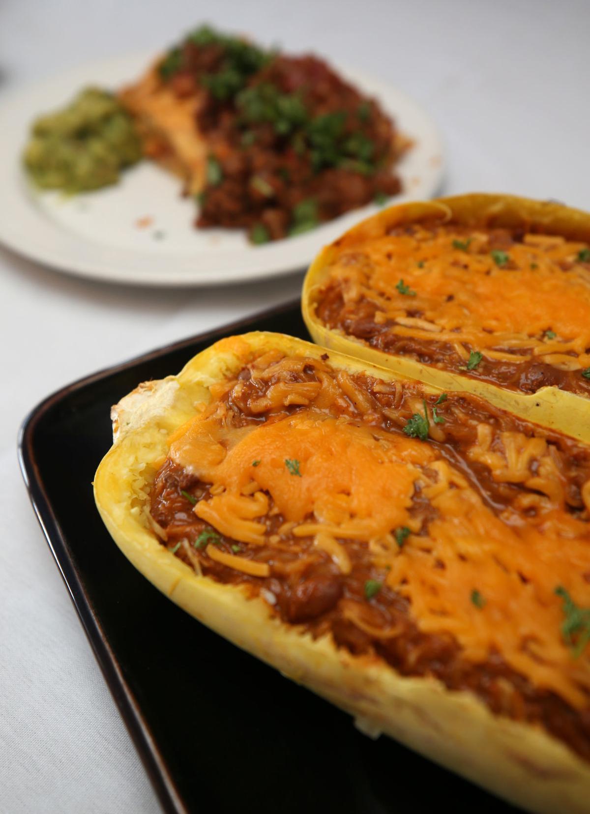 Rotary chili supper