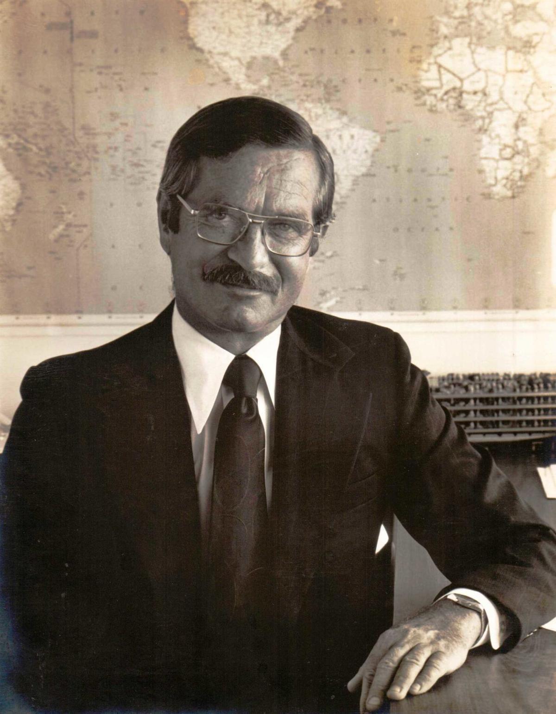 David Ross Steetle