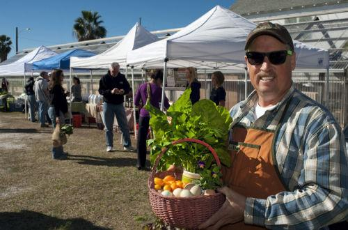 Inside the growing movement to eat local