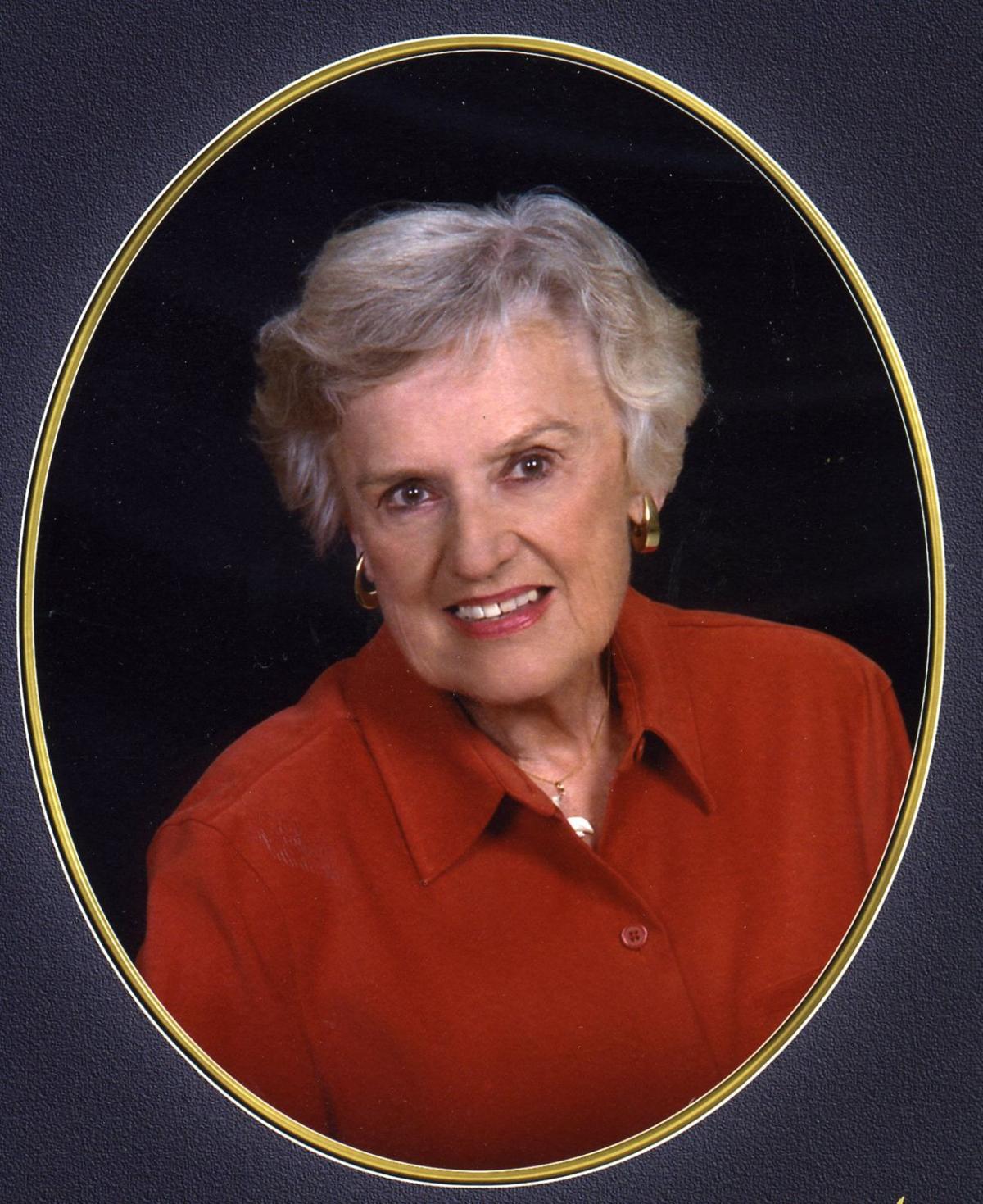 Jane Keller Hime