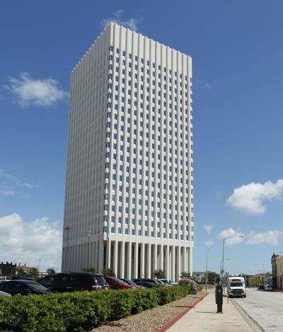 American National tower to get makeover