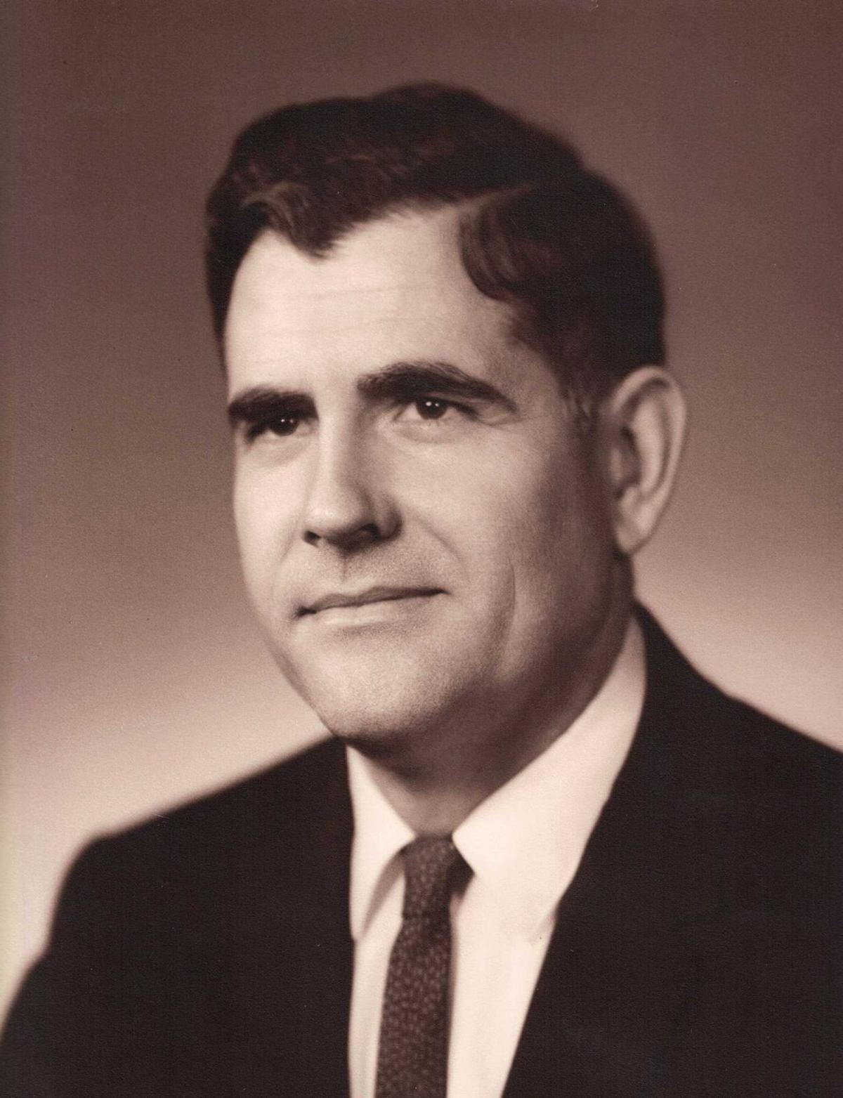 Jack Kenneth Allen