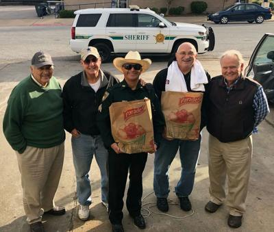 Galveston Kiwanis Club happenings