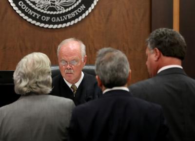 Galveston And Cdm Smith In Court