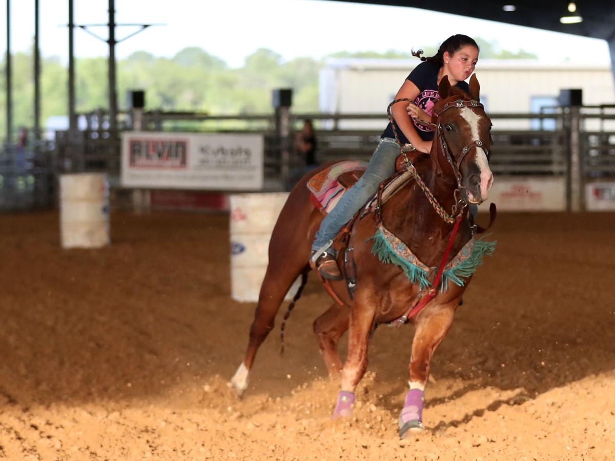 County Fair and Rodeo wraps up 19th Summer Series
