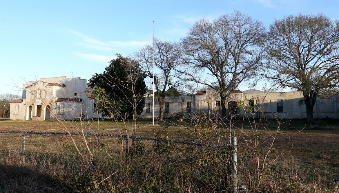 Lamar Elementary to be torn down