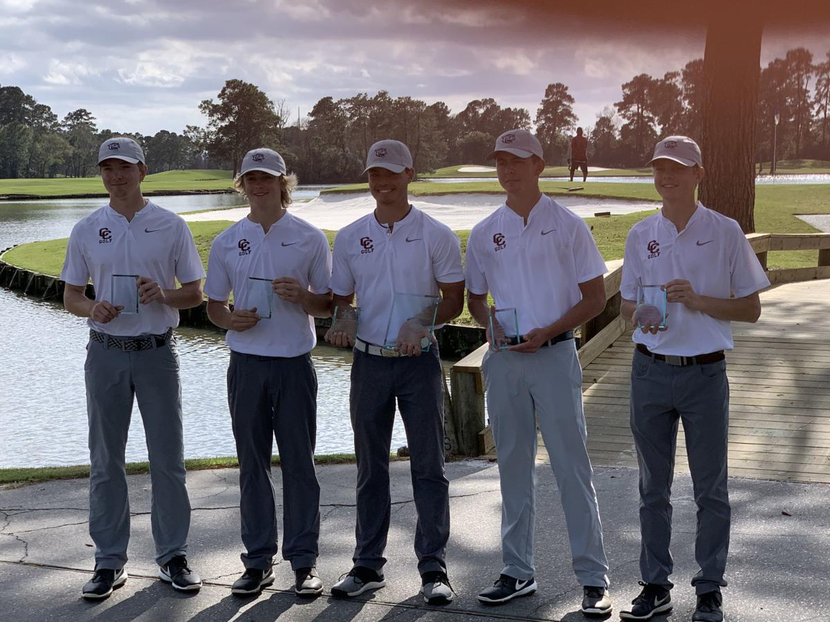 Golf column picture