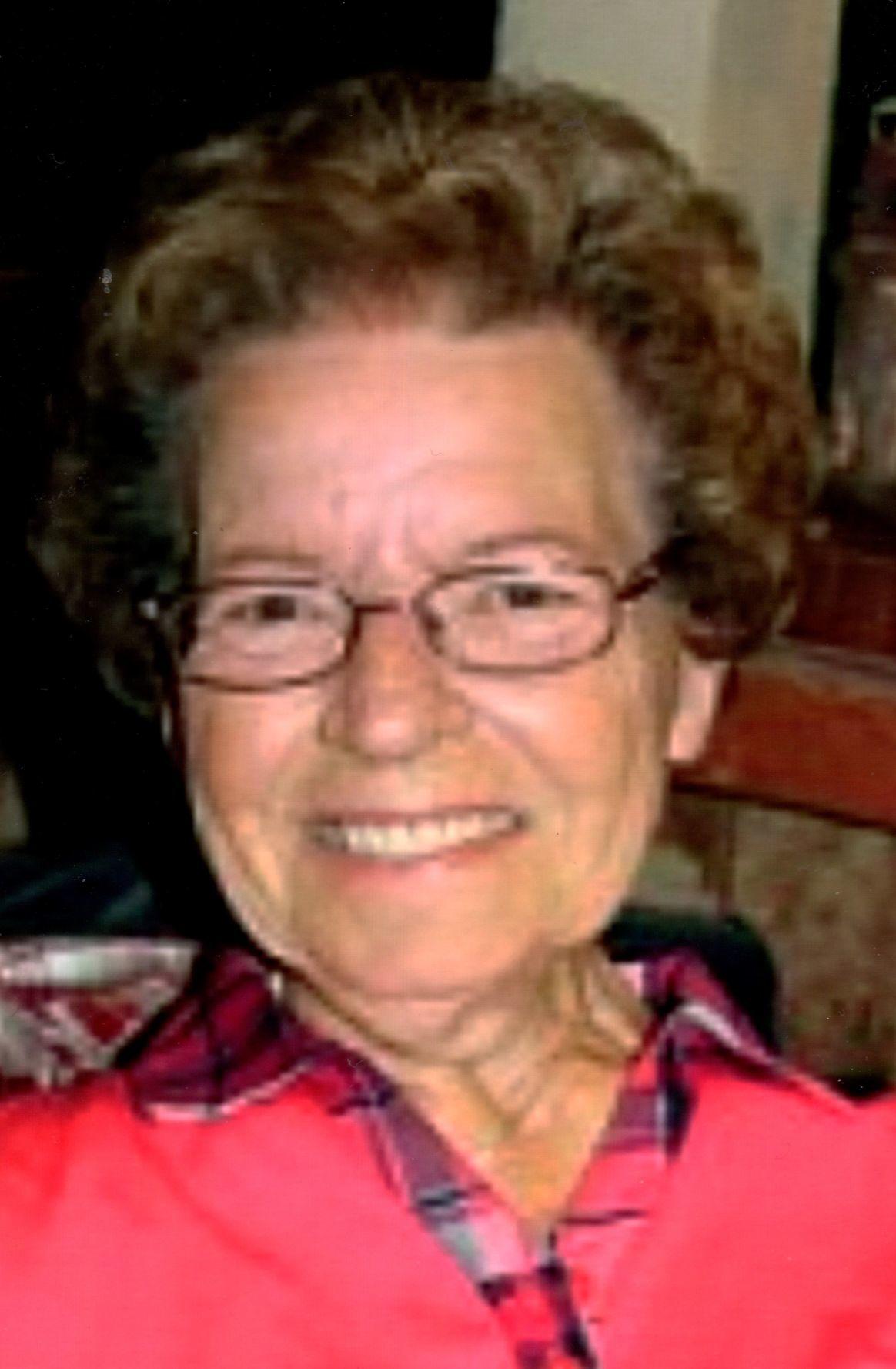 Glenda Arnold Flinn