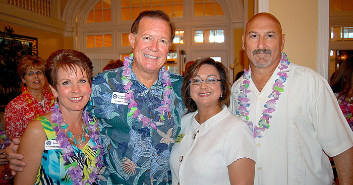 Galveston Republican Women fundraiser