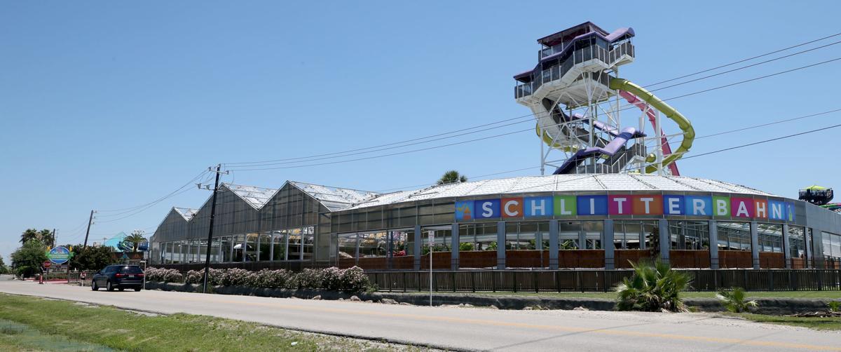 Schlitterbahn Galveston park sold to Ohio company