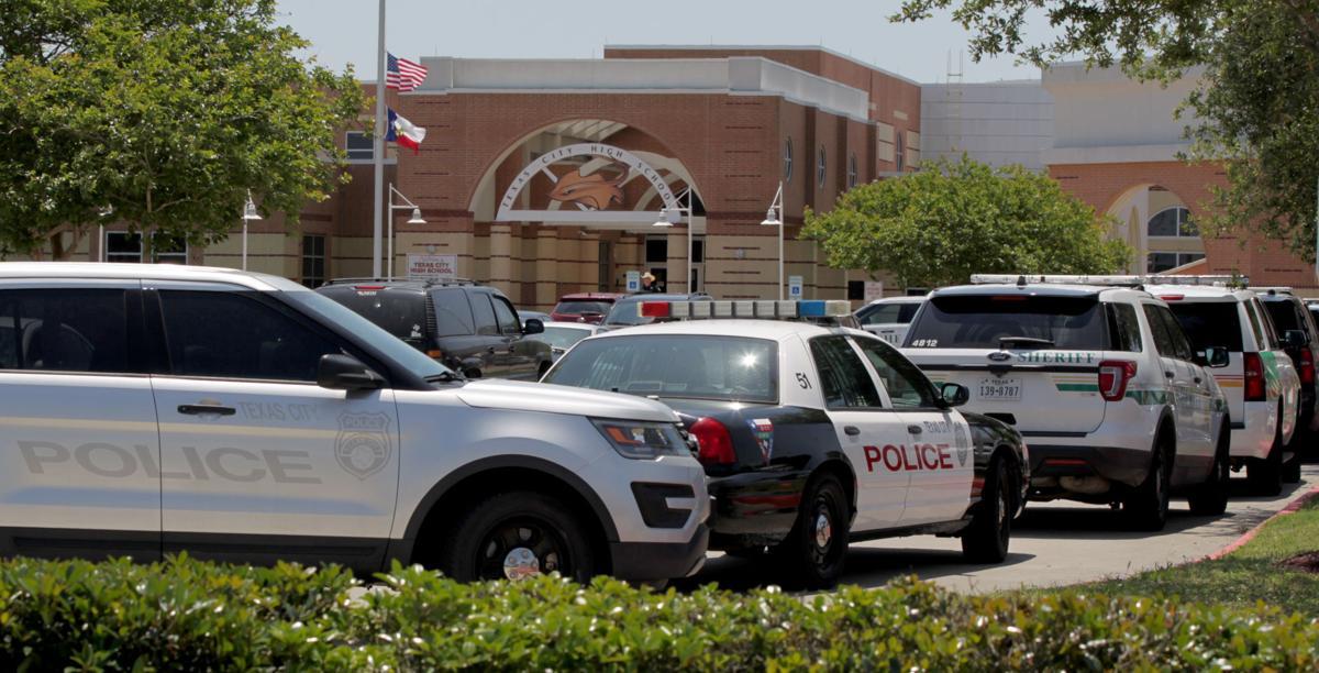 Deputies investigate threat at Texas City High School