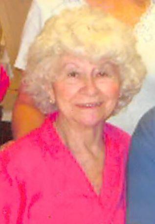 Theresa Stritz-Harris