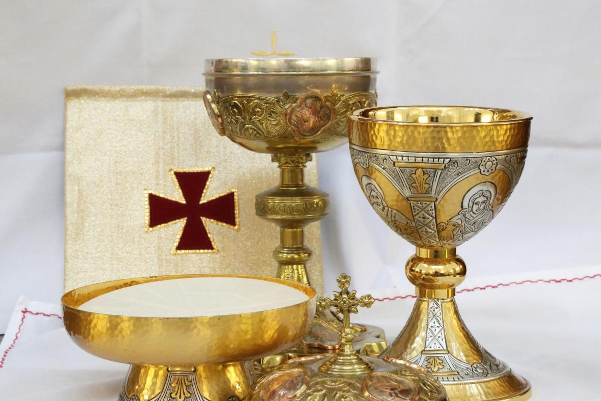 Catholic Commuion