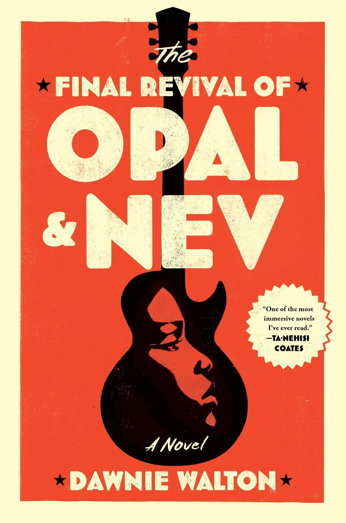 Final Revival of Opel & Nev