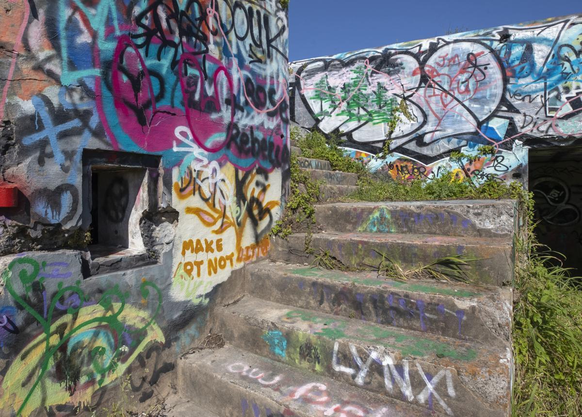Fort San Jacinto
