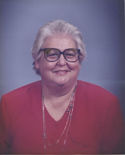 Shirley Magnuson