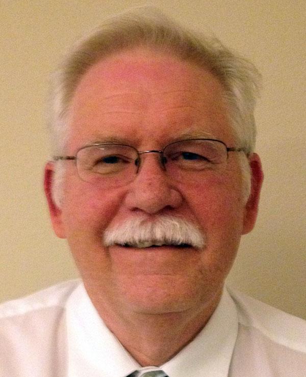 John P. Herrmann