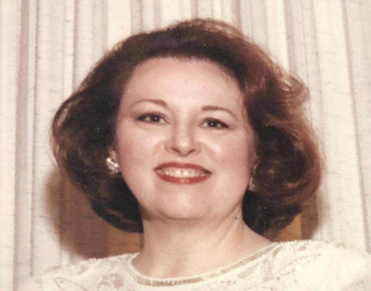 Elaine Petrick