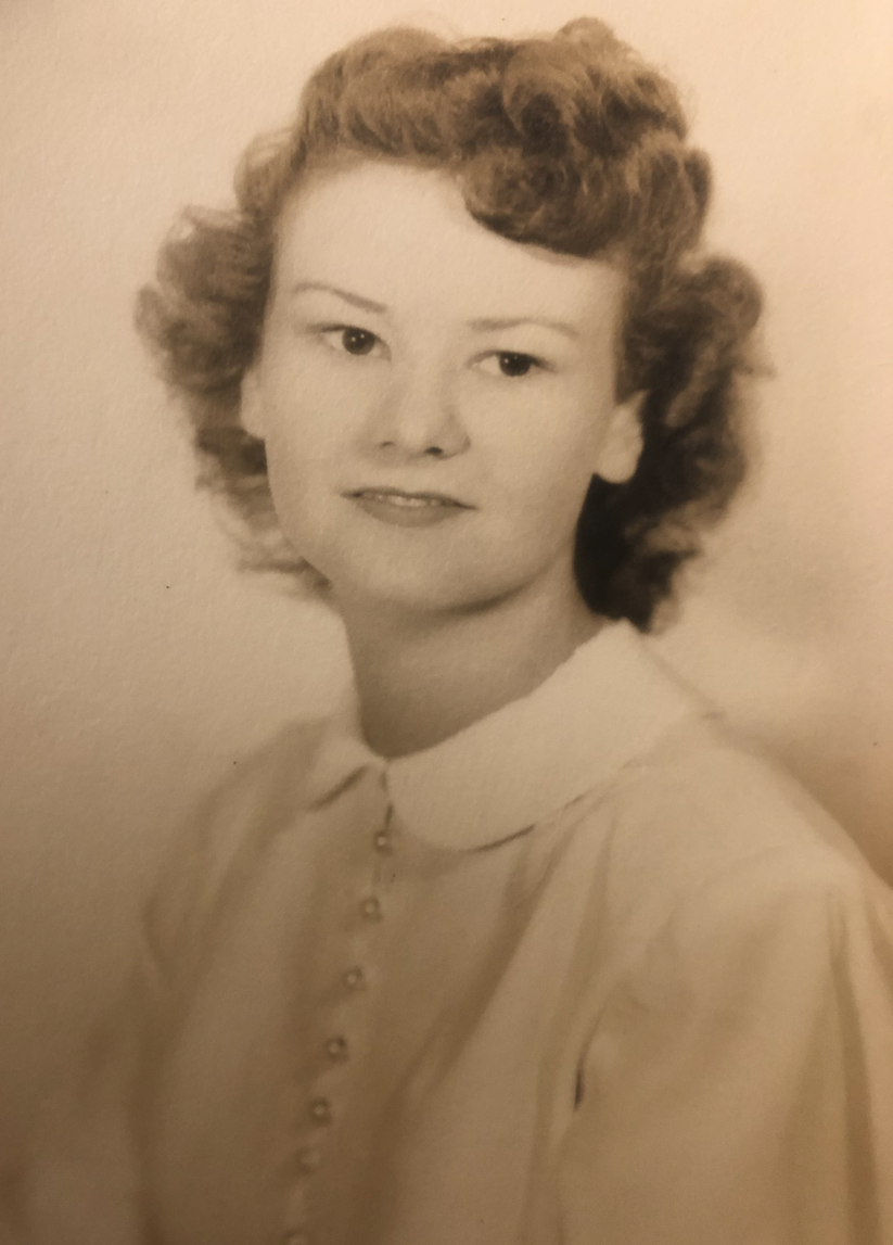 Mary Ida Drummond Brandhorst