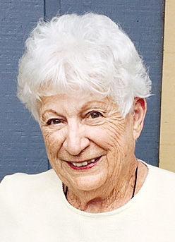 Mary Dunbaugh