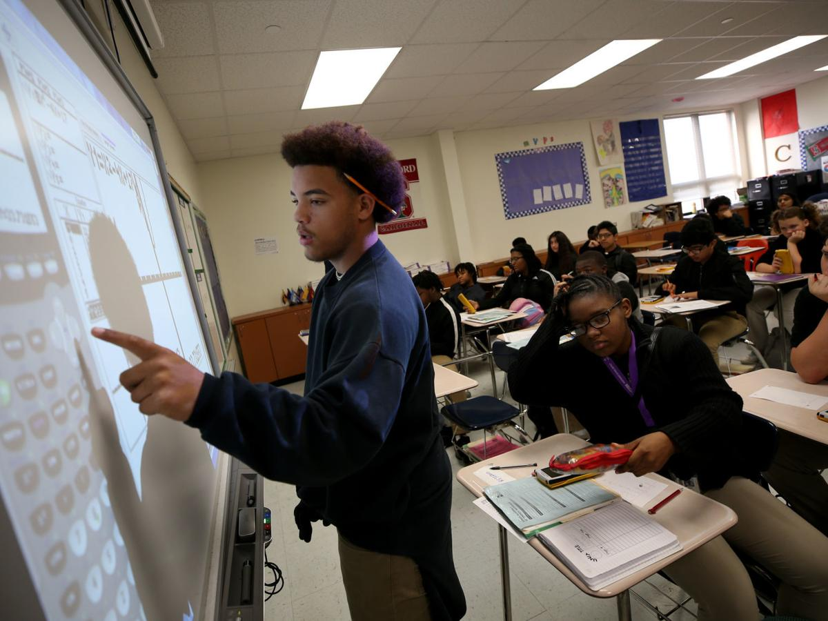 Harvey-hit districts await word on STAAR exemption