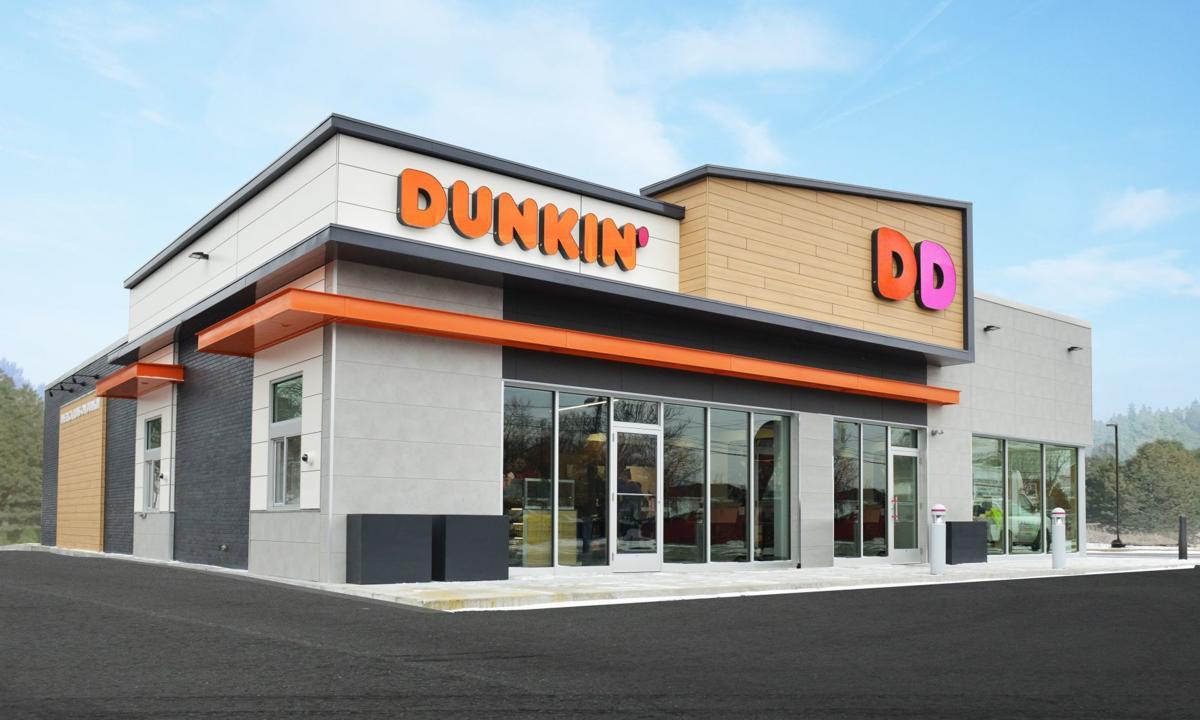 Biz Buzz Dunkin' Donuts
