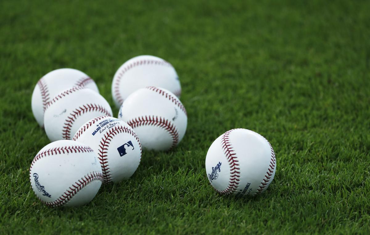 Astros vs. Mariners