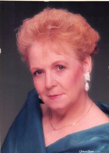 Patricia Ann Kellum-Reeves