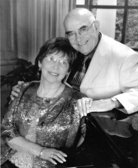 Salinas 55th Wedding Anniversary