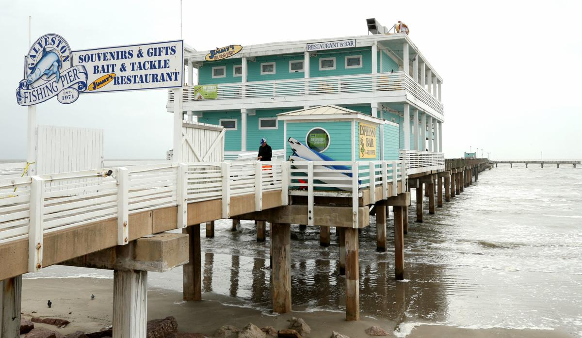 Jimmy's on the Pier planning to expand