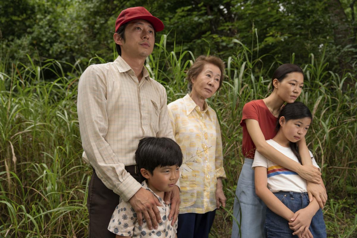 Film Review - Minari
