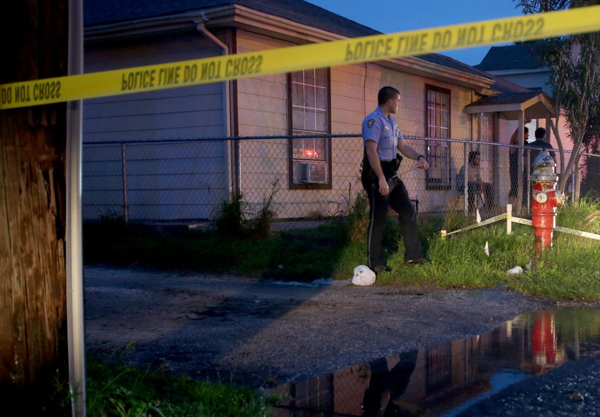 Off-duty officer involved in shooting